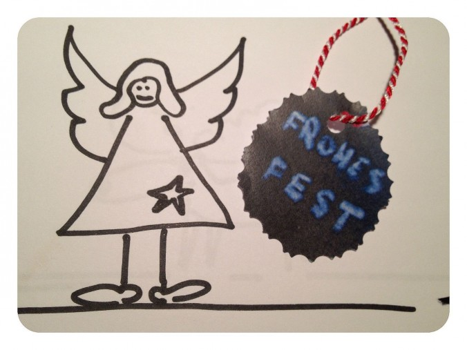 Engel zum Fest 2013
